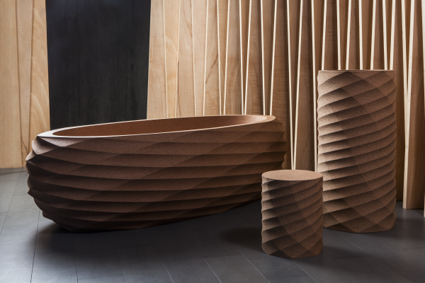 NuSpa Eco Furniture Collection